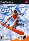 SSX 3 (PlayStation 2)